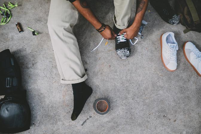 Skate Stories