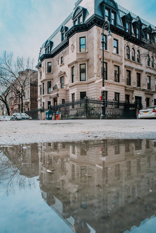 Hamilton Terrace - Harlem (c) Silvie Bonne