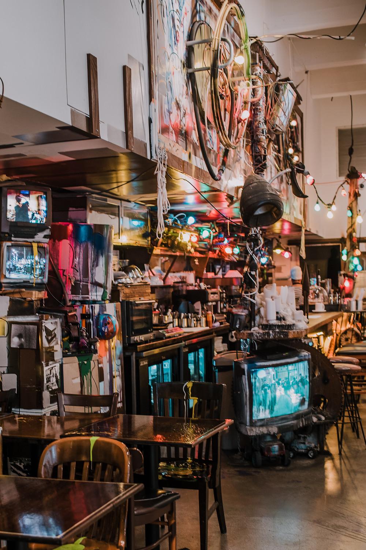 Roth Bar (c) Silvie Bonne