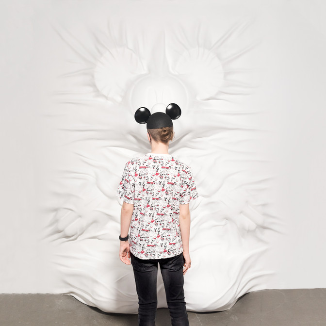 Mickey, The True Original!