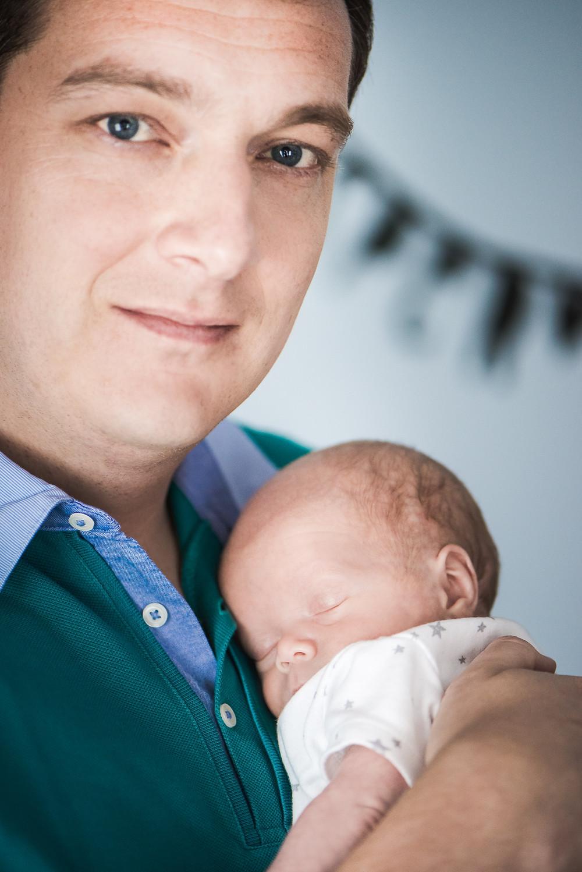 A Day In The Life Newborn (c) Silvie Bonne