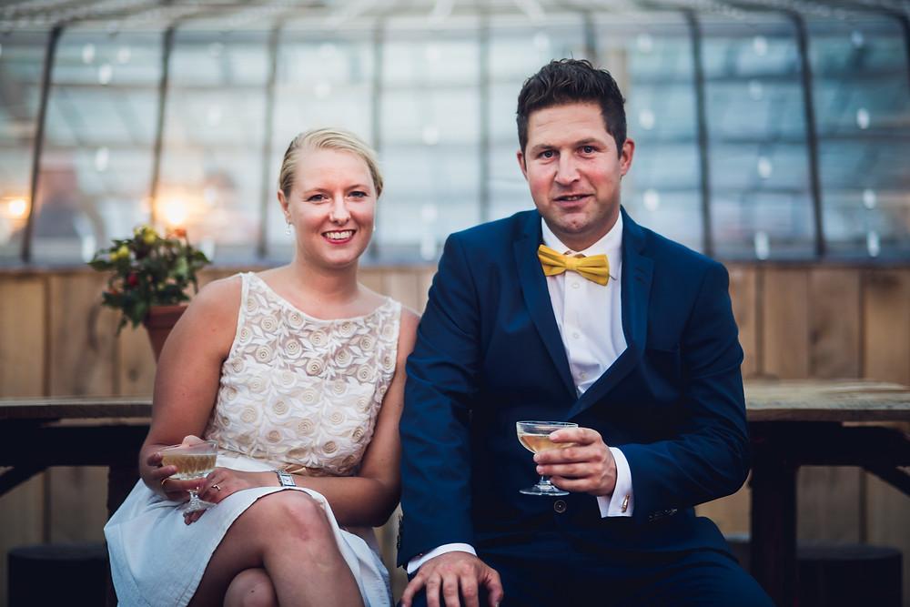Huwelijksreportage in Roeselare (c) Silvie Bonne