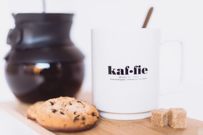 Kaffie!
