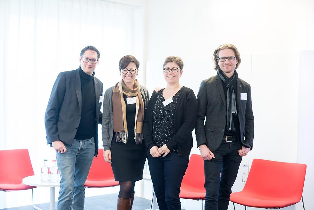 Zorgsymposium - Event Fotografie (c) Silvie Bonne