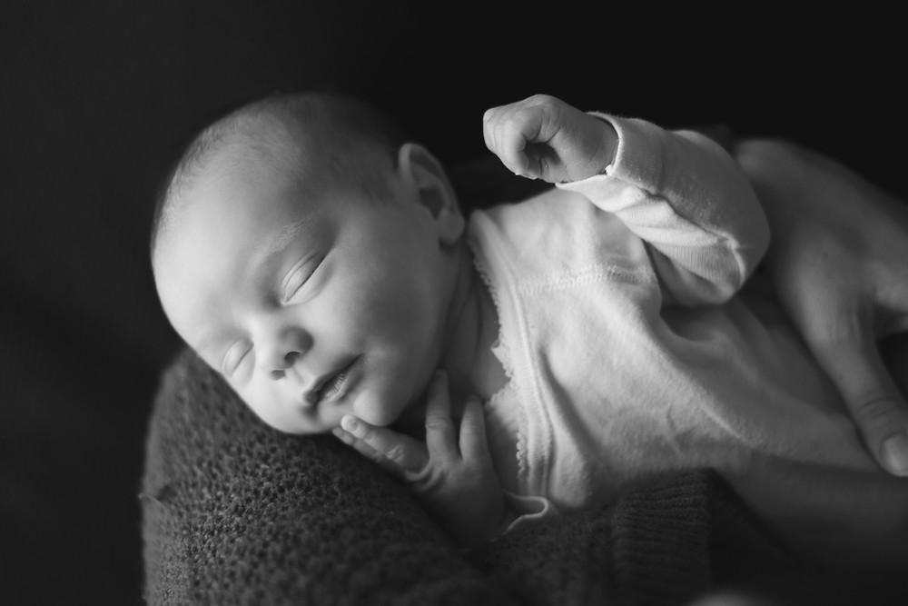 Newborn (c) Silvie Bonne