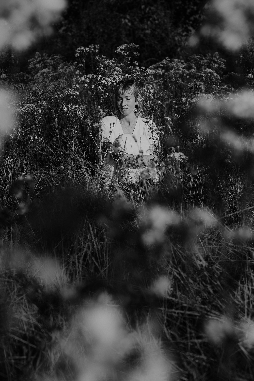 Eén locatie, twee fotografen (c) Silvie Bonne