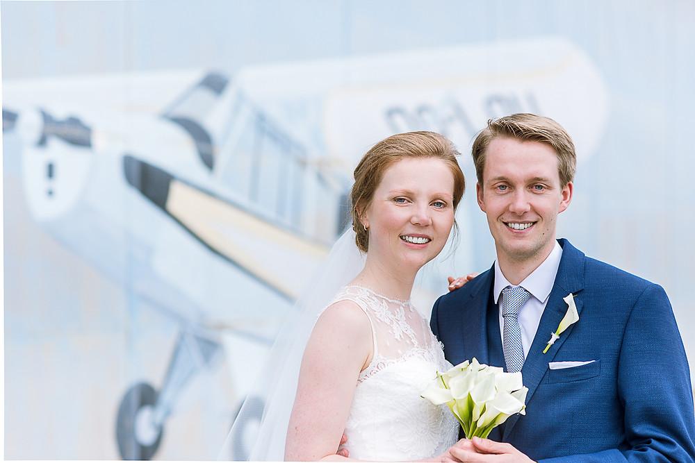 Huwelijksreportage Charlotte & Steven (c) Silvie Bonne