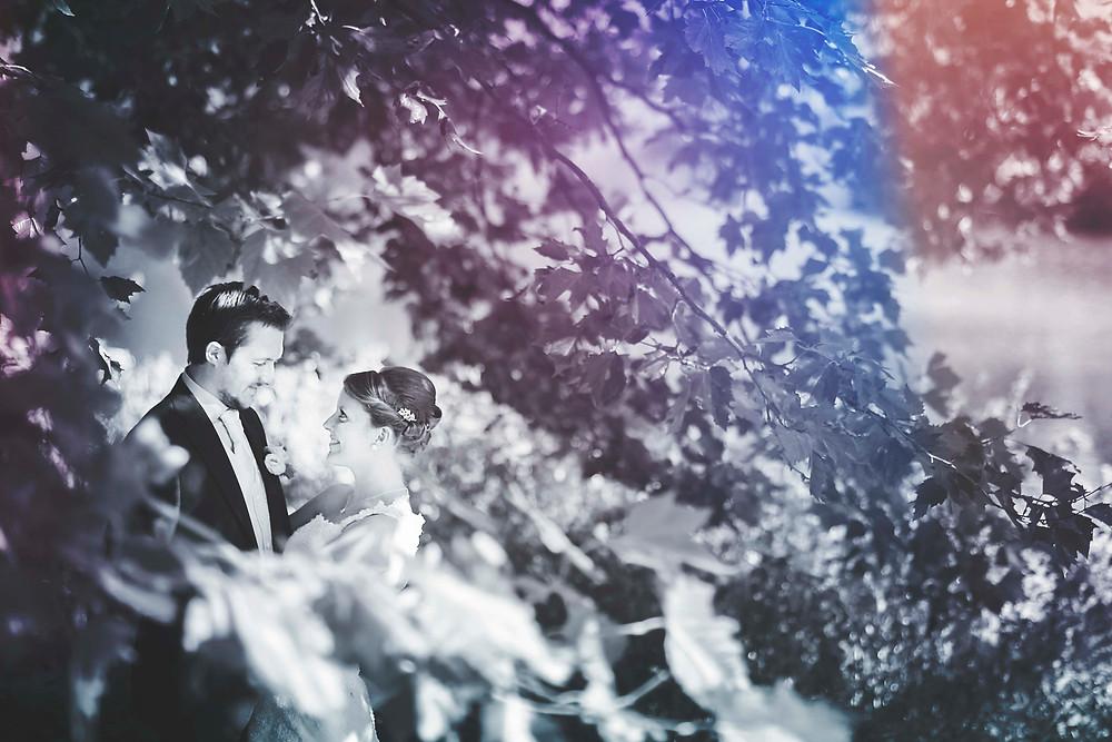 Huwelijksreportage in Deinze