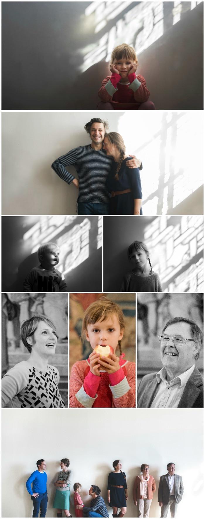 Familiereportage in Gent (c) Silvie Bonne