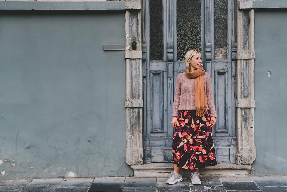 Modereportage Mais Oui Brugge (c) Silvie Bonne