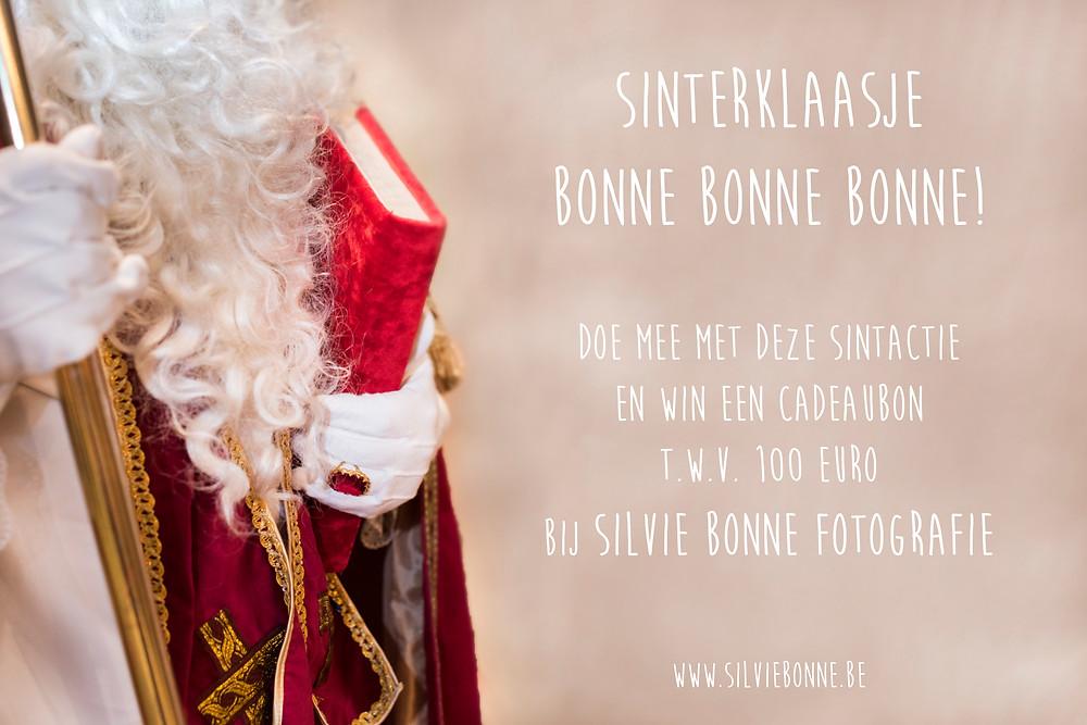 (c) Silvie Bonne - Sinterklaasje Bonne Bonne Bonne Wedstrijd