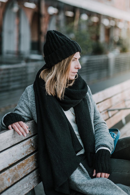 NYC Fashion Shoot (c) Silvie Bonne