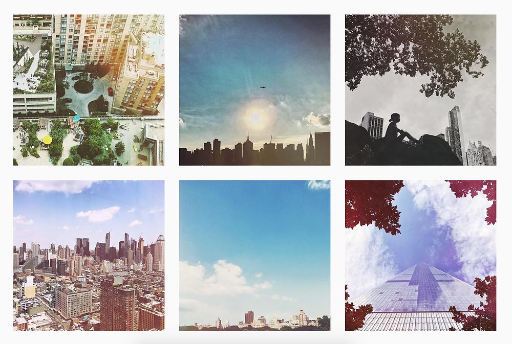New York (c) Silvie Bonne