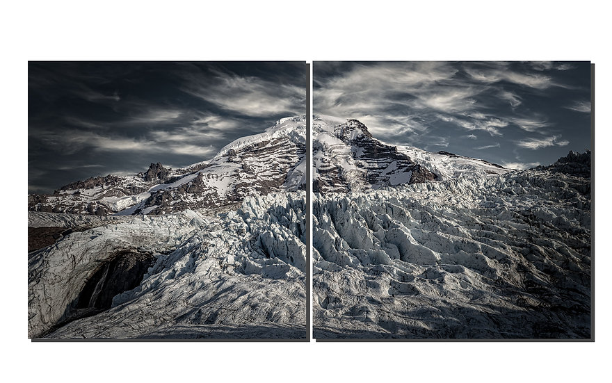 Mt. Baker (aka Koma Kulshan)