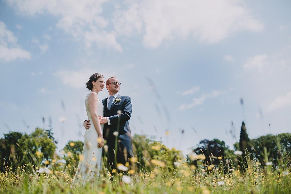 Huwelijksreportage Roeselare (c) Silvie Bonne
