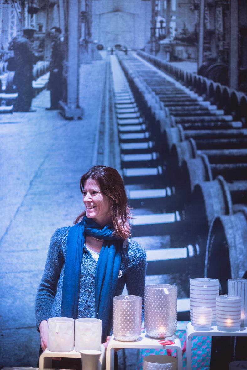 De Vitrine Brugge (c) Silvie Bonne