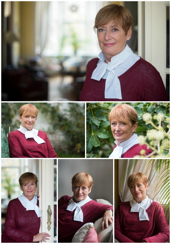 Frieda Joris (c) Silvie Bonne