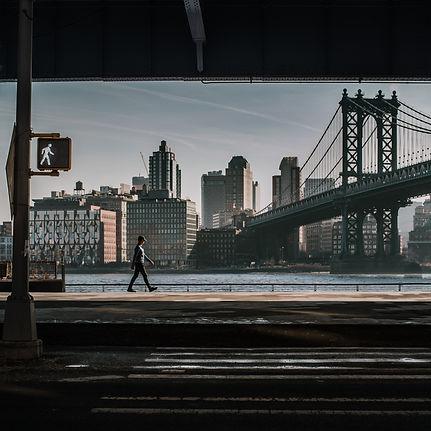 DOWNTOWN LES Pier 35 Two Bridges  (c) Silvie Bonne -1.jpg