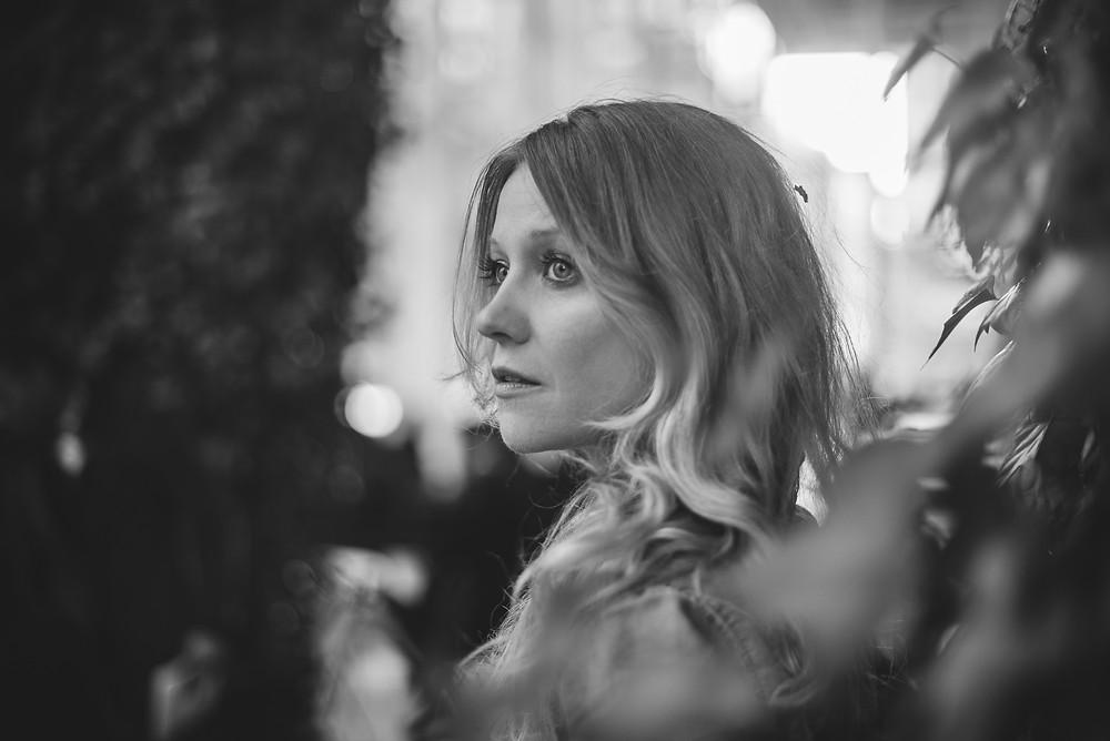NYC Portrait (c) Silvie Bonne