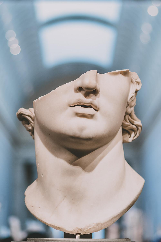 The Metropolitan Museum of Art (c) Silvie Bonne