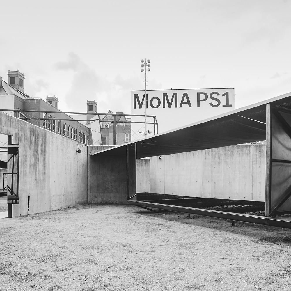 MoMA PS1 (c) Silvie Bonne