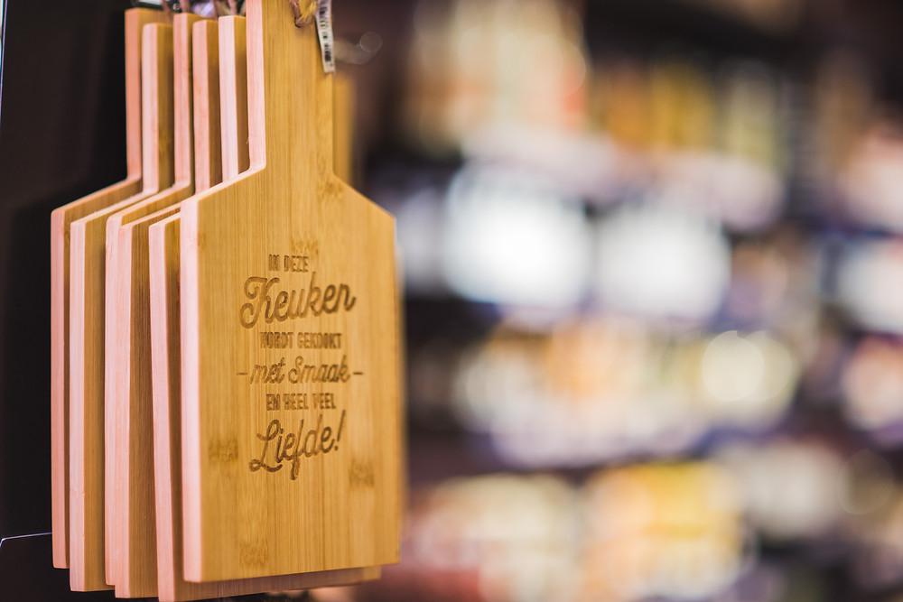 Kip & Hip Foodmarket (c) Silvie Bonne