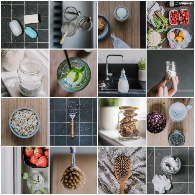#meiplasticvrij - 62 zero waste swaps