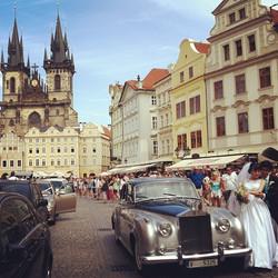 Shot on iphone 5. Prague.