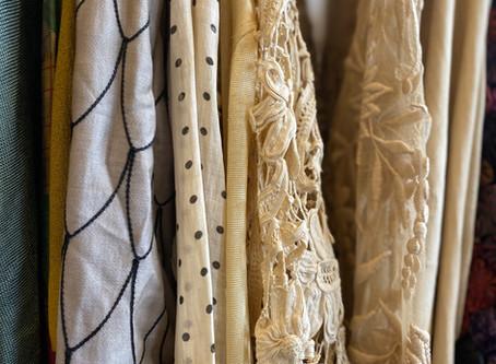 Seeing Vintage Clothing Ignites My Inspiration