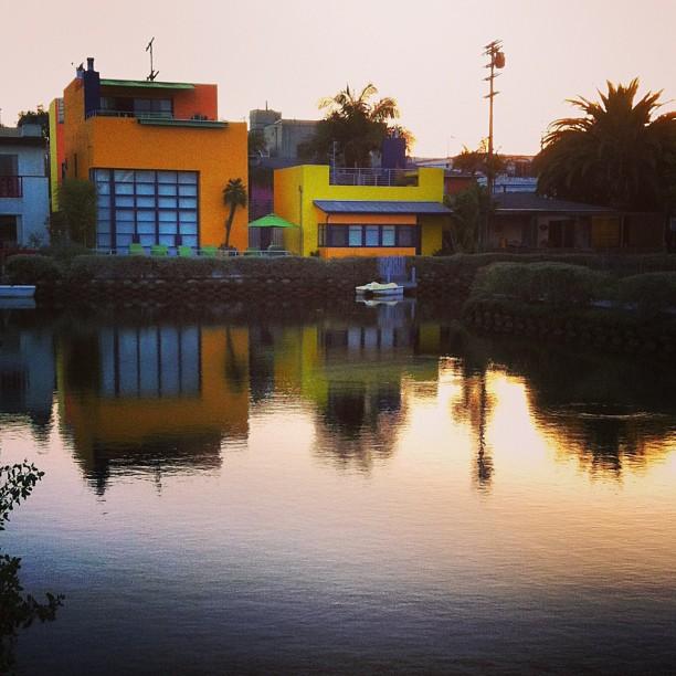 Shot on iphone 5. Venice.