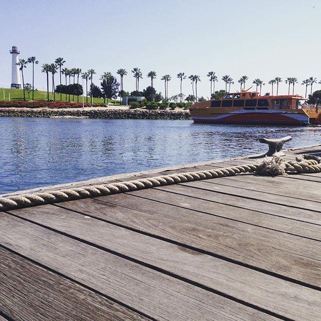 Shot on iphone 5. Long Beach.