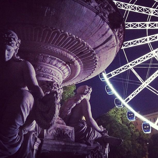 Shot on iphone 5. Budapest.