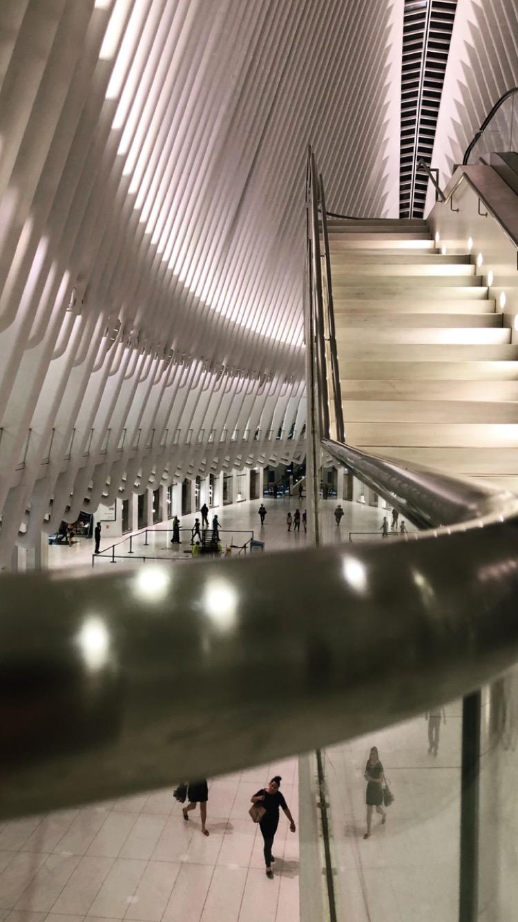 Shot on iPhone 8. Manhattan.