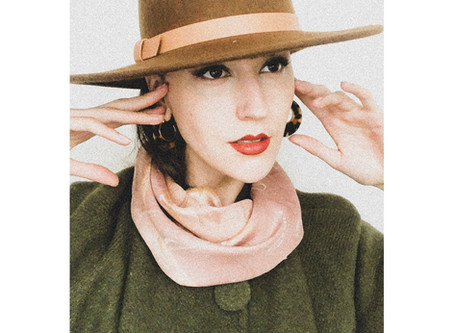 Daily Vintage Style