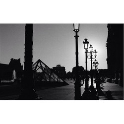 Film shot on Canon. Paris.