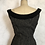 Thumbnail: 1950's Vintage Tweed Wiggle Dress