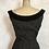 Thumbnail: 1950's Vintage Tweed Wiggle Dress