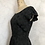 Thumbnail: Vintage 1950's Satin Dress Medium