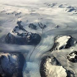 Shot on iphone 4. Greenland.