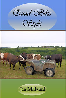 Ssh... It Happened Again! More Rural Rhymes by Jan Millward