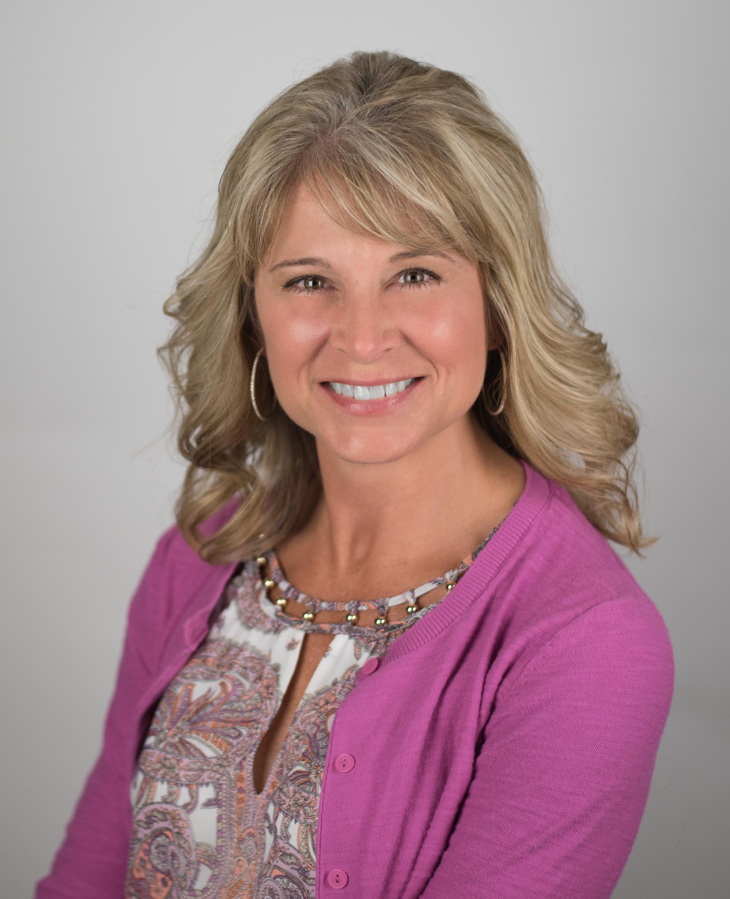 Dr. Kelley Basinger, O.D.