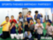 Sports Themed Birthday Parties by Fitokids in Delhi