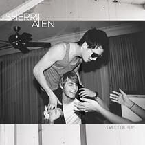 Sherrill Allen - Sweeter EP.png