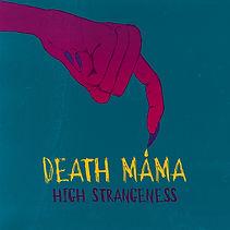 High Strangeness Cover Art  3000x3000 RG