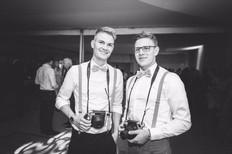 Paul Oetken & Hauke Schwarting InstantMemories