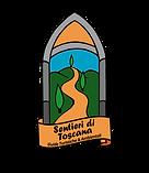 Logo Sentieri di Toscana - QUADRICOMIA