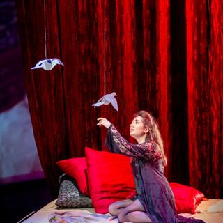 Francesca Aspromonte - Semele