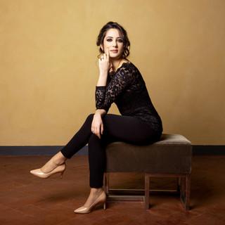 Francesca Aspromonte - © RibaltaLuce Studio