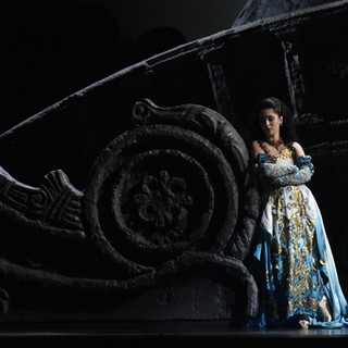 Francesca Aspromonte - Angelica