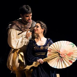 Francesca Aspromonte - Dafne Carlo Vistoli - Febo